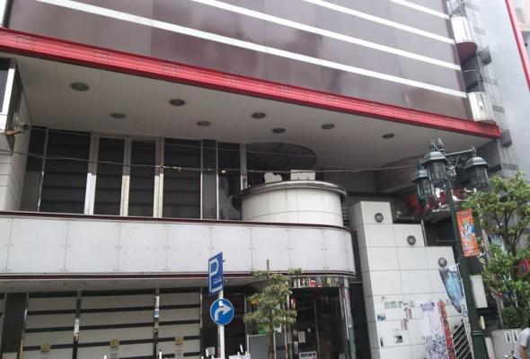 【立川】ゲームオスロー立川5号店